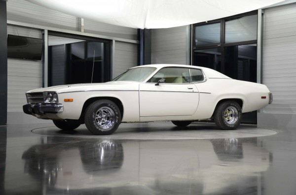 1973 Plymouth Satellite 383cui