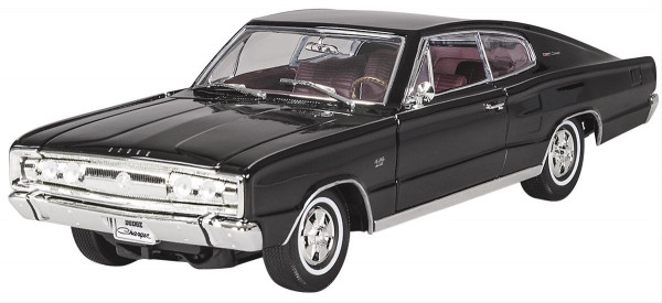 Modellauto 66 Charger