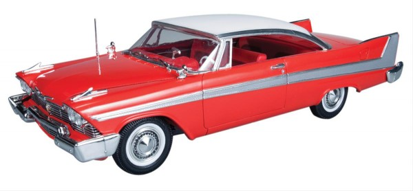 Modellauto, 58 Plymouth Fury ″Christine″