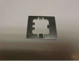 Mopar Mirror Retainer Clip 66 – 74, ALL