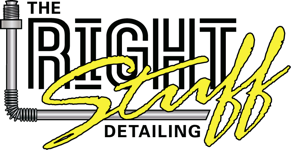 Right Stuff Detailing