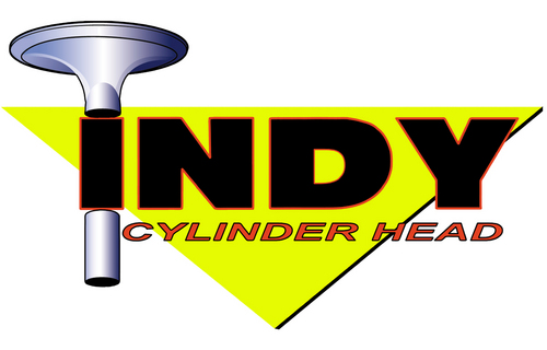 Indy Cylinder Head